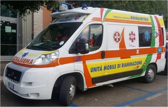 """Un medico a domicilio"", iniziativa dell'Humanitas Salerno"
