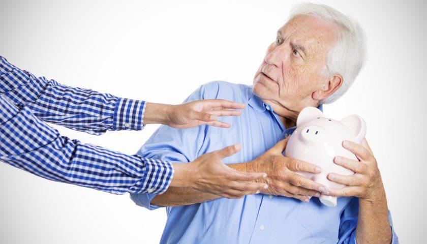 Pensioni nel Salernitano, il 2018 è l'anno zero per la Fnp Cisl