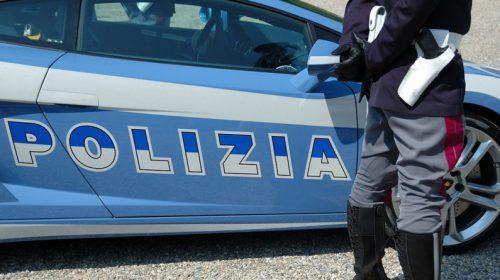 In possesso di un coltello a Piazza San Francesco, denunciato 41enne