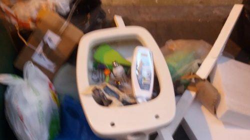 L'arte dei rifiuti a Nocera, l'ira del sindaco Manlio Torquato