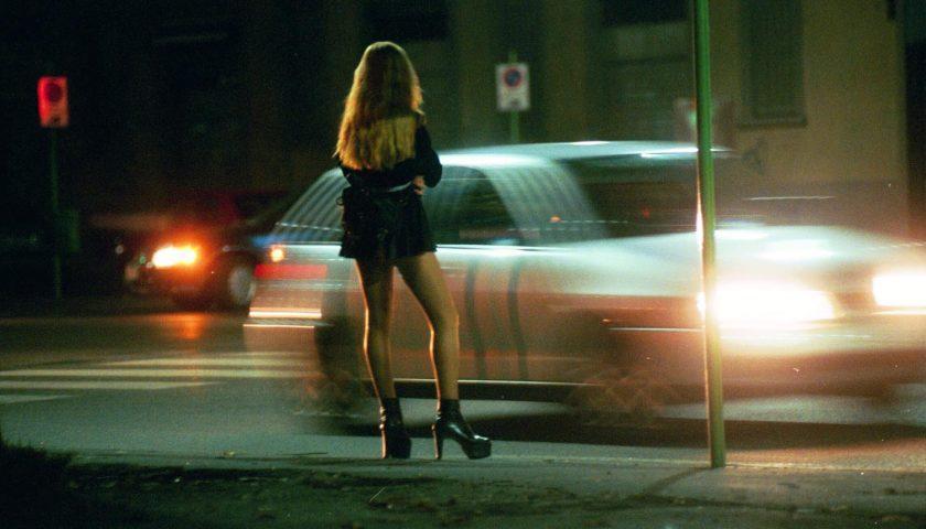 Rapina una prostituta, arrestato un 25enne albanese residenti a Nocera Superiore