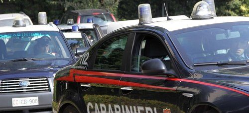 Spaccia droga in provincia di Siena, arrestato 22enne battipagliese