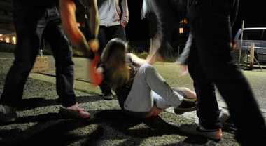 Aggredita e picchiata mentre era in compagnia di un collega di Capaccio a Mercatello: 6 anni e 10 mesi per l'aggressore