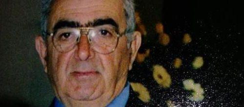 Battipaglia, 80enne scomparso da quattro giorni