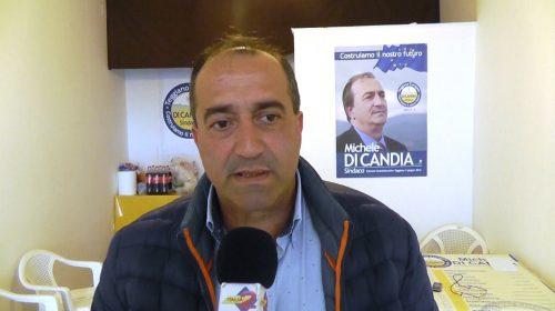 Positivo al coronavirus il sindaco di Teggiano Di Candia