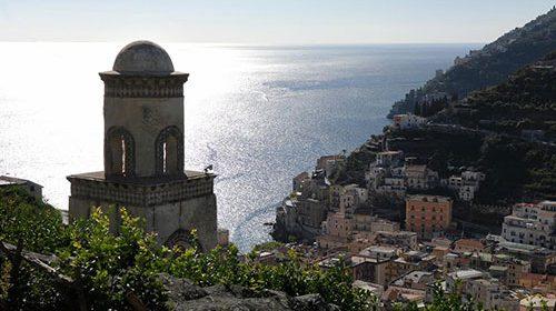 Villa marittima Romana di Minori: rassegna di cinema dal 21 giugno al 6 luglio