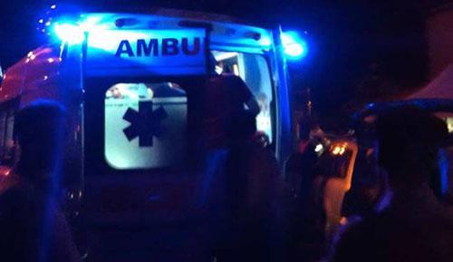 Scontro tra due auto a Vallo della Lucania: grave una donna