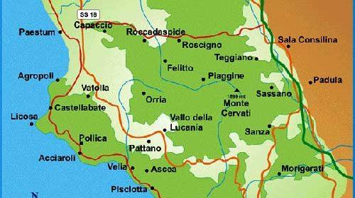 Parco Nazionale del Cilento: è accessibile ai dializzati
