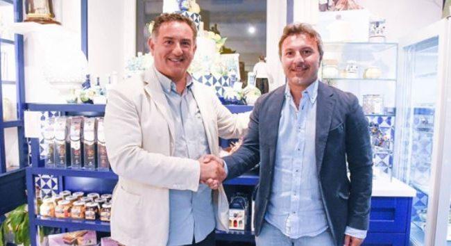 Costa d'Amalfi, il nuovo tecnico è Osvaldo Ferullo