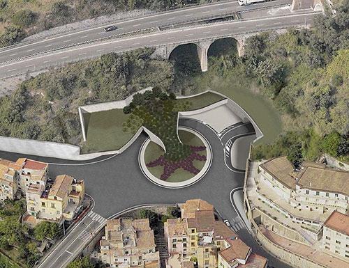 Salerno: a breve riprenderanno i lavori per Porta Ovest