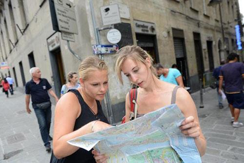 Guide turistiche in protesta incontro in Regione Campania il 14 giugno