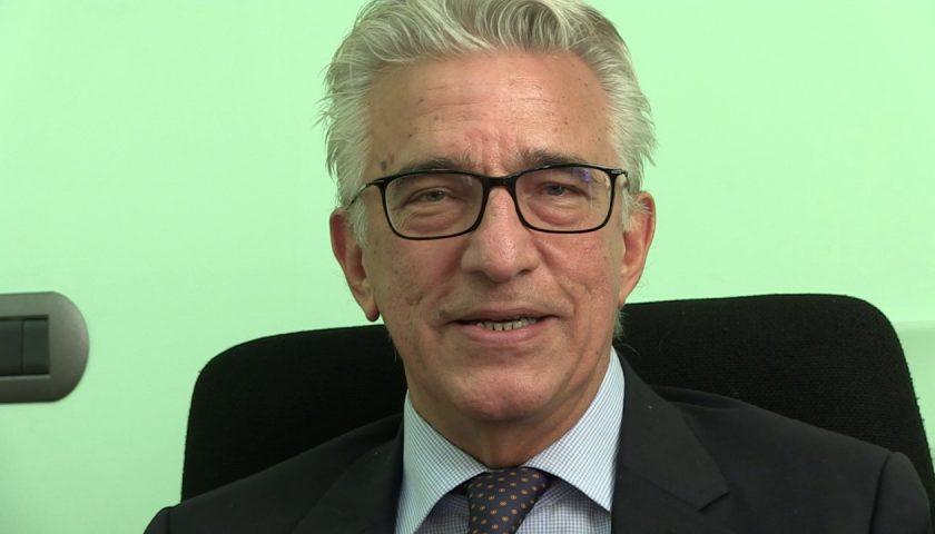 """Il sindaco Napoli: """"Grande gioia per la salvezza, ora festeggiamo il Centenario. Poi però programmi chiari"""""""