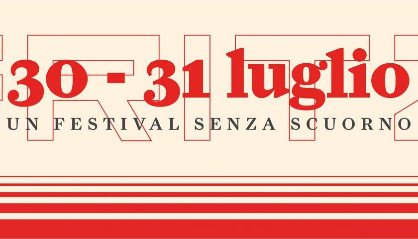 Fritz: il Festival che racconta la Provincia
