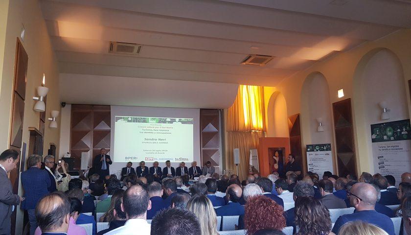 Turismo, fare impresa tra identità ed innovazione. Tavola rotonda a Salerno