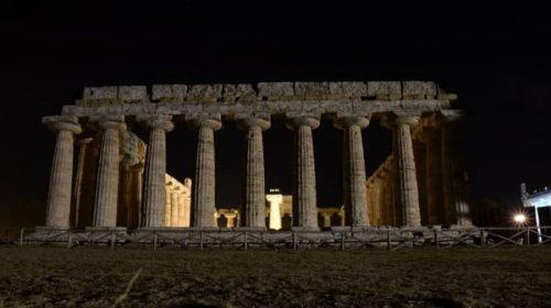 """""""Heraia musica ai templi"""": concerti a Paestum dal 13 luglio al 24 agosto"""