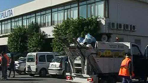 Salerno Pulita, parte la cassa integrazione per 116 dipendenti