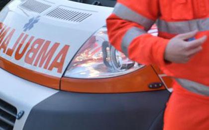 Incidente sul lavoro, muore il 42enne Antonio Casciano