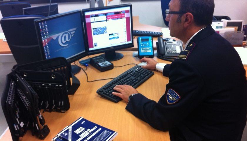 La Polizia Postale infiltra agenti sotto copertura in telegram e whatsapp: smantellata rete  pedopornografia, perquisizioni a Salerno