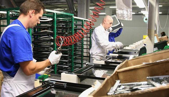 Osservatorio Economico Provinciale di Salerno, Imprese: -0,5% nel primo trimestre dell'anno