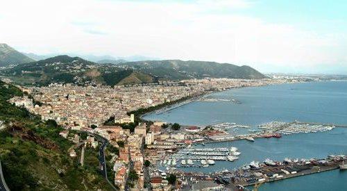 Salerno è la città della Campania più cara per comprare casa