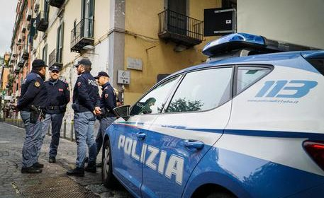 Movida, multe e arresti a Salerno
