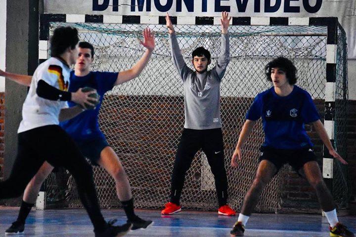 """Handball Lanzara, dall'esperienza in Uruguay rientra il diciassettenne Polito: """"Pronto a dare il massimo"""""""