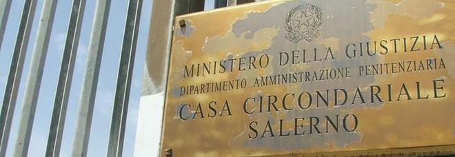 Aggressione ad un infermiere nel carcere di Salerno: la denuncia dei sindacati