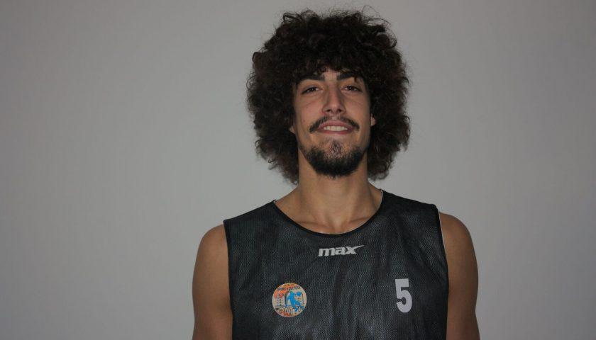 Serie B: Andrea Locci è il nuovo centro della Treofan Battipaglia