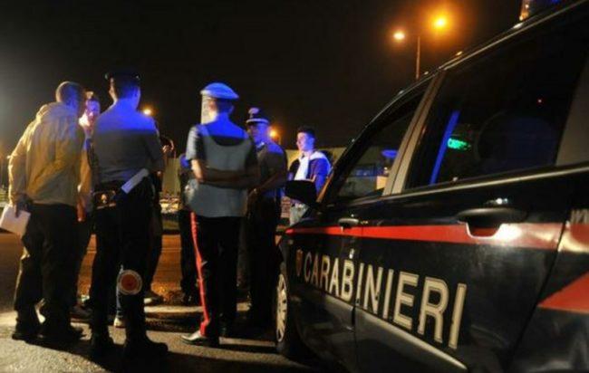 Sala Consilina, arrestato 48enne per l'omicidio della convivente