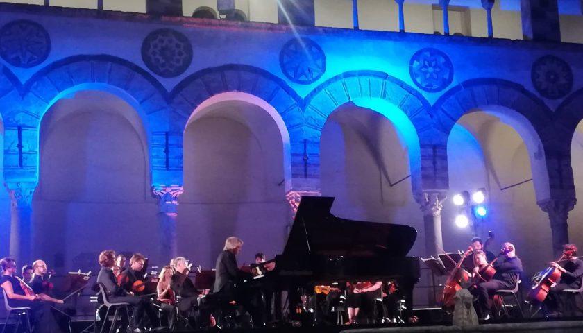 Applausi per le prime serate della XX edizione dell'irnofestival