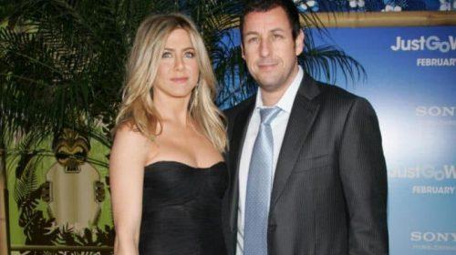 """La Costiera Amalfitana presto set di """"Murder Mystery"""" con Adam Sandler e Jennifer Aniston"""