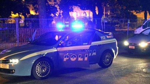 Furto in una abitazione, Polizia arresta ladro grazie alle telecamere