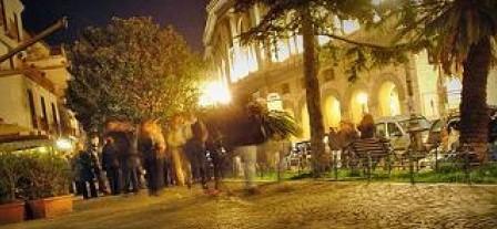 Covid 19 a Salerno, i locali della movida vogliono ripartire