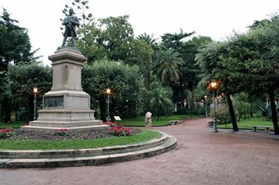 Salerno, il sindaco chiude fino al 20 dicembre parchi e ville comunali