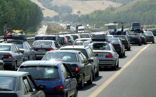 L'Anas: cresce del 4% il traffico per l'esodo estivo 2020