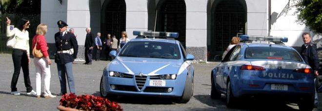 Cava de' Tirreni: intensificati i controlli della Polizia di Stato sul territorio