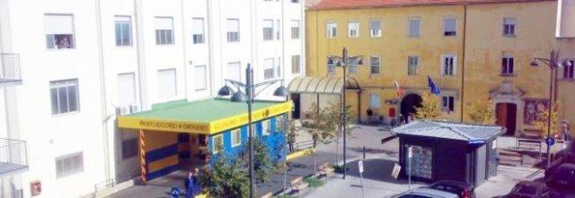 Eboli: secondo blackout in ospedale, si blocca il gruppo di continuità