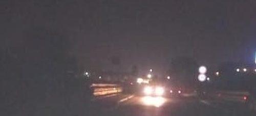 Sottopasso ferroviario al buio, ennesimo blackout nel salernitano