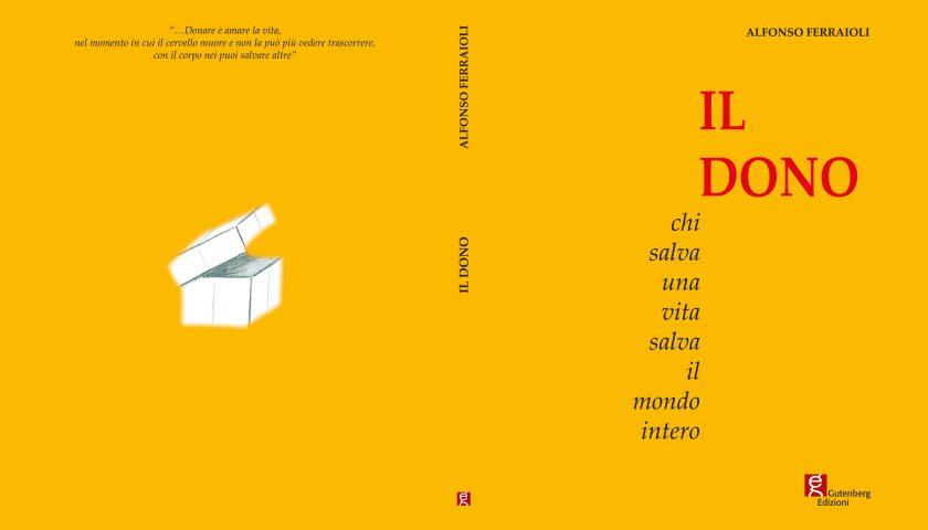 """Un libro e una rappresentazione per parlare del """"Dono"""""""