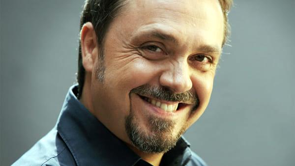 Gabriele Cirilli ospite speciale di Teatrando sul Tusciano