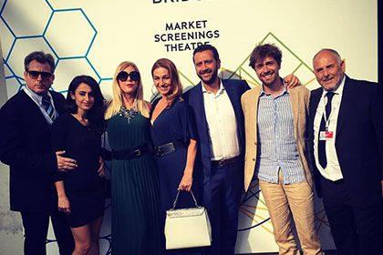 Capaccio Paestum alla XX edizione del Napoli Film Festival