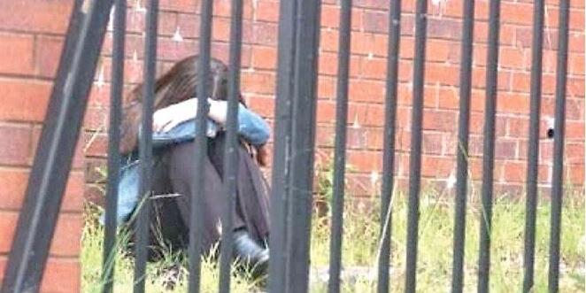 Molesta due ragazze in centro a Nocera Inferiore, sospetti su un quarantenne
