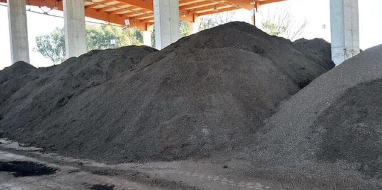 Salerno: l'impianto di compostaggio torna in funzione a ottobre