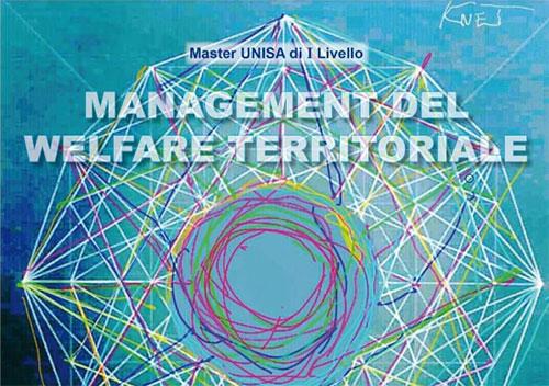 Nasce il Master in Management del welfare territoriale