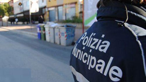 Vigili Urbani spostati dal Lungomare all'Arena del Mare, scoppia la polemica