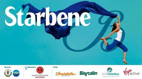 Starbene ti invita al Week End del Benessere a Salerno, il 29 e il 30 settembre