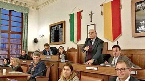 Cava de' Tirreni, Servalli-bis: escluso soltanto Polichetti