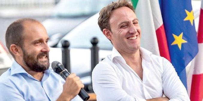 Regione Campania, Matteo Orfini rilancia: «Si riparte da Vincenzo De Luca»