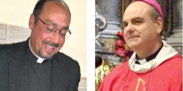 Don Nello via da Positano, ora il vescovo lo difende