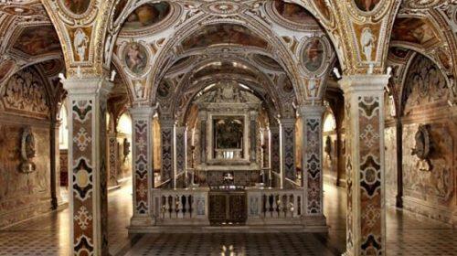 Giornate europee del patrimonio: scrigni d'arte aperti a Salerno e provincia